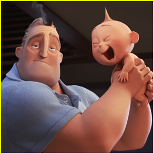 'The Incredibles 2' Trailer Drops During Olympics 2018 - Watch Now!!