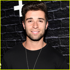 Jake Miller Releases Brand New Song 'Rock With You' - Listen Here!