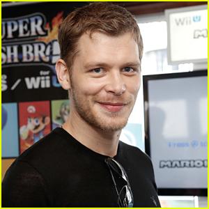 Joseph Morgan Books First Post-'Originals' Role in Untitled Fox Drama