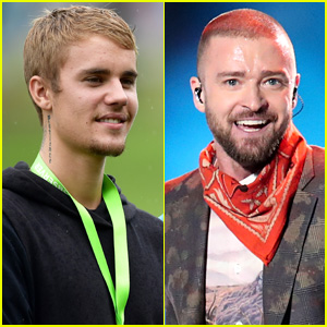 Justin Bieber Shares His Thoughts on Justin Timberlake's Halftime Show