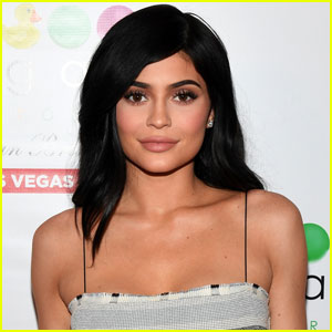 Kylie Jenner Spotted For First Time Since Giving Birth