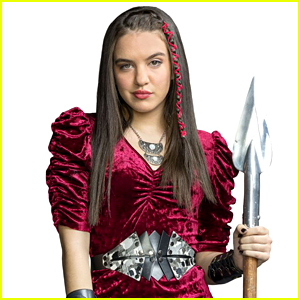 Knight Squad's Lilimar Is A Huge K-Pop Fan - Learn More Fun Facts About Her Here!