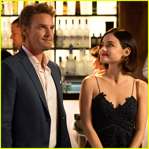 Lucy Hale & Riley Smith: New Couple Alert!