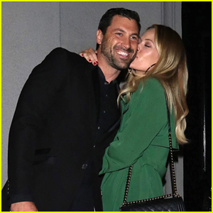 Maksim Chmerkovskiy Says Marrying Peta Murgatroyd Was The Best Decision of His Life