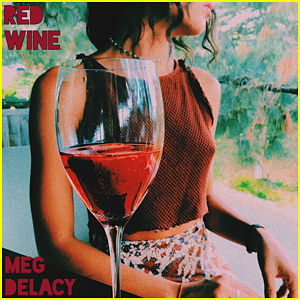 The Fosters' Meg DeLacy Premieres New Single 'Red Wine' on JJJ (Exclusive)