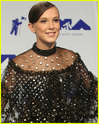 Millie Bobby Brown Shows Off Her Singing Skills in New Video
