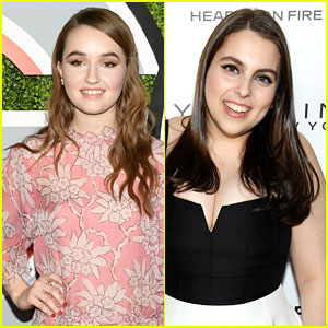 Kaitlyn Dever & Beanie Feldstein Are on a Mission to Party in 'Booksmart!'