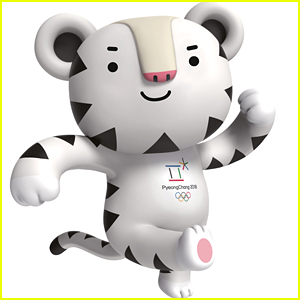 Who is the Pyeongchang Winter Olympics 2018 Mascot? Meet Soohorang!