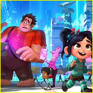'Ralph Breaks The Internet: Wreck It Ralph 2' Teaser Trailer Easter Eggs
