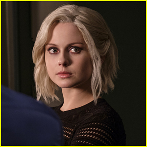 Rose McIver Will Be A Rap Star In 'iZombie' Season Four
