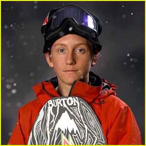 Snowboarder Red Gerard Wins Gold for Team USA at Olympics 2018!