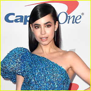 Sofia Carson Dishes On 'Famous In Love' Character