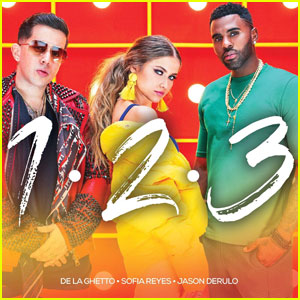 Sofia Reyes Drops '1, 2, 3' Video, Lyrics & Download - Listen Now!