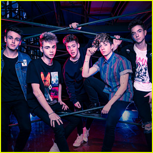 Why Don't We Premieres Ed Sheeran-Penned Single 'Trust Fund Baby' - Listen!
