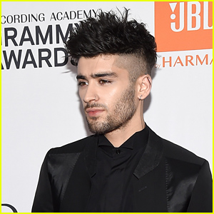 Zayn Malik Can't Stop Teasing New Music Ahead of His Second Album!