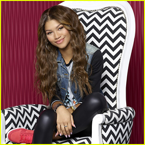 Looking Back at Everything Zendaya's Said About 'K.C. Undercover': 'K.C. Is a Good Role Model for Boys & Girls'