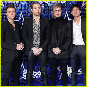 5 Seconds Of Summer Share Lyrics To New Song Valentine