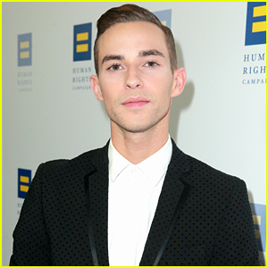 If Adam Rippon Were To Do 'DWTS', Here's Who He'd Like To be Paired With