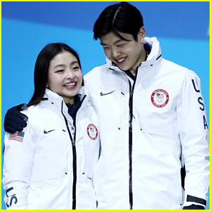 Olympian Alex Shibutani Honors Sister Maia on International Women's Day