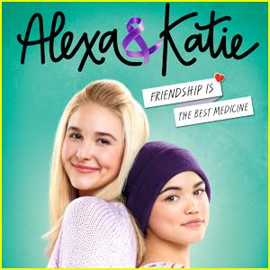 Netflix's 'Alexa & Katie' Premieres Tomorrow - Meet The Full Cast Here!