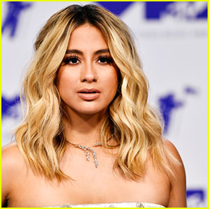 Ally Brooke Signs Solo Management Deal with Larry Rudolph!