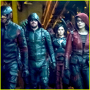 'Arrow' Spoilers: An Original Star Has Left the Show!