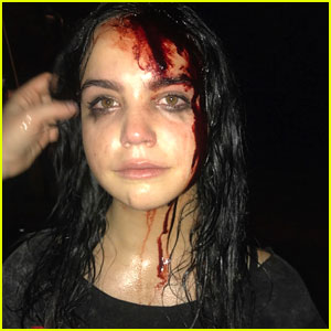Bailee Madison Did 99% of Her Stunts in 'The Strangers: Prey At Night'