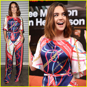 Bailee Madison Absolutely Had To Play Kinsey in 'The Strangers: Prey at Night'