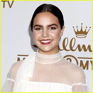 Bailee Madison Was Recovering From Tonsil Surgery When She Got 'The Strangers' Script