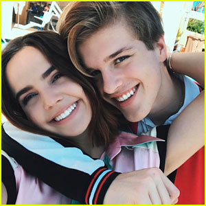 Bailee Madison Wishes BF Alex Lange Happy Birthday: 'I Think You're Pretty Neat'