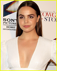 Bailee Madison Has A Surprise For Her Fans!