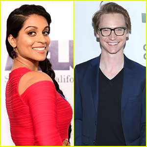 Calum Worthy & Lilly Singh Join 'Bright Futures' NBC Comedy