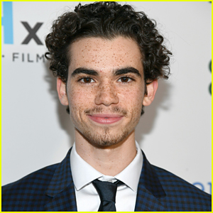 Cameron Boyce Books Series Regular Role in ABC Pilot 'Steps'