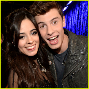 Camila Cabello Raves About Shawn Mendes' New Single 'In My Blood'