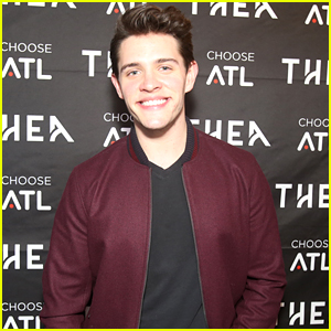Riverdale's Casey Cott To Star in 'The Mascot' Movie