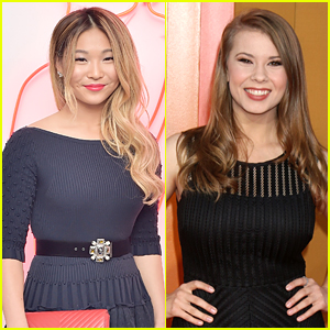 Olympian Chloe Kim & Conservationist Bindi Irwin Are Getting Their Own Barbie Dolls!