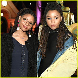 Chloe x Halle Reveal Inspiration Behind 'A Wrinkle In Time' Track 'Warrior'