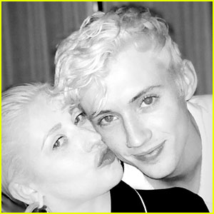 Troye Sivan Spends Time With Another Famous Pop Star!