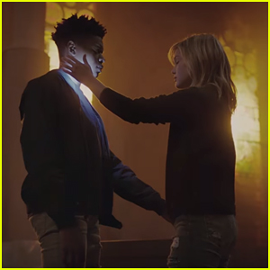 'Marvel's Cloak & Dagger' Gets Intense New Trailer - Watch Now!