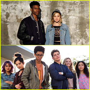 Marvel's 'Cloak & Dagger' & 'Runaways' Might Crossover One Day
