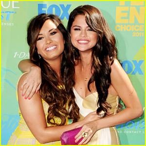 Demi Lovato's Mom Addresses Selena Gomez Feud Rumors