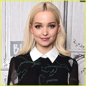 Dove Cameron Bravely Reveals She Struggled With Anorexia