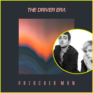 The Driver Era Gives Fans Sneak Peek of New Single 'Preacher Man' - Listen Here!