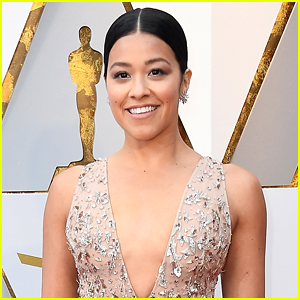 Gina Rodriguez Will Appear in a New Heist Movie!