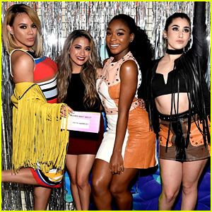 Fifth Harmony Could Win Their Last Award As a Group This Weekend at Kids' Choice Awards 2018