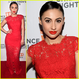 Francia Raisa Reveals One Of Her Dream Roles & It's So Perfect!