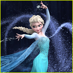 Could Elsa Get a Girlfriend in 'Frozen 2'?
