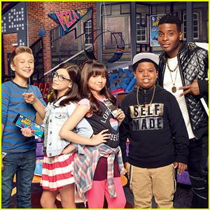 Nickelodeon Cancels 'Game Shakers' & Parts Ways With Creator Dan Schneider