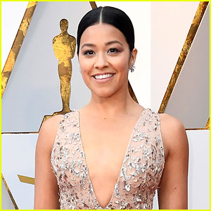 Gina Rodriguez Will Play Carmen Sandiego for Netflix!