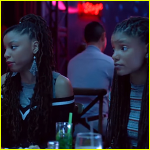 Chloe x Halle Open Up About Dating Dilemmas For Black Girls at College Ahead of All-New 'grown-ish'